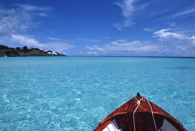 A Scape To Bermuda
