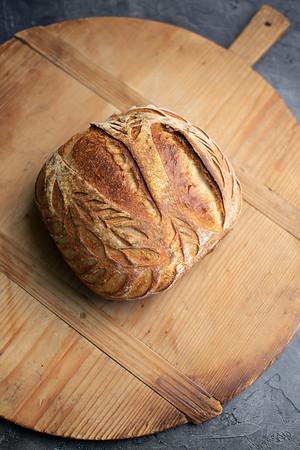 Beginner Bread - Alchemy Bakery