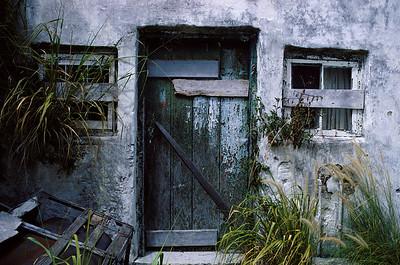 Bermuda In Ruins