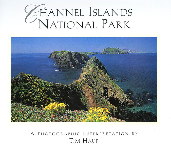 Channel Islands National Park (1996) 112 pages Sold out