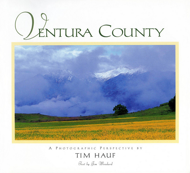 Ventura County (2001) 112 pages Sold out