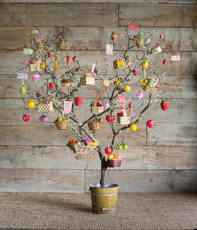 Giving Tree - 4/16/14