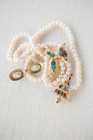 Jewelry Tree - 2/25/14