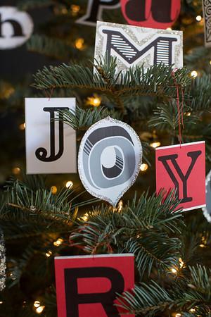 Typography Tree - 2/25/14