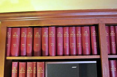 Series I - Vol. I, II, III, IV, V, VI, VII, VIII, IX, X - Part I, Part II, XI - Part I, Part II