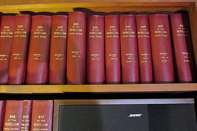 Series I - Vol. III, IV, V, VI, VII, VIII, IX, X - Part I, X - Part II, XI - Part 1, XI - Part II