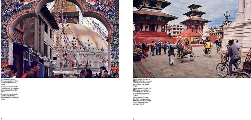 Kathmandu / Katmandu