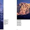 Snowy peaks / Picos nevados