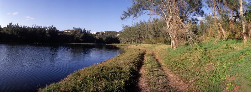 Spittal Pond Pan 1