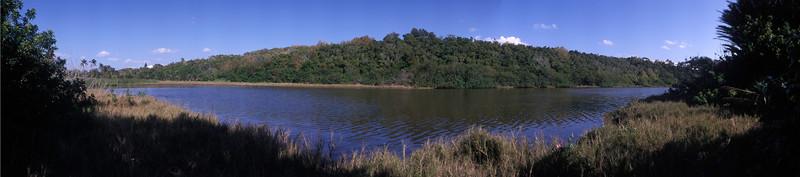 Warwick Pond Overall Pan