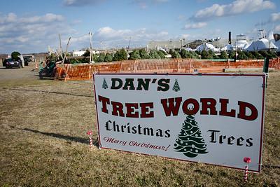Dan's Tree World