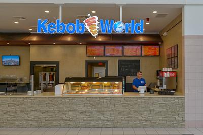 Kebob World