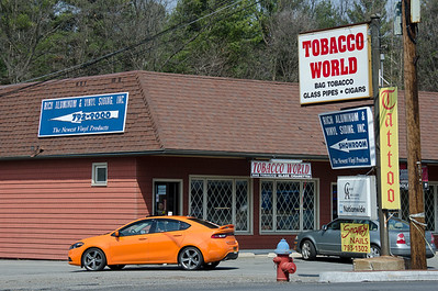 Tobacco World