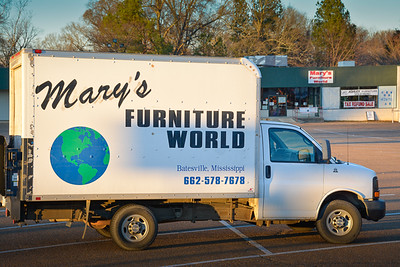 Mary's Furniture World
