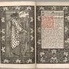 Laforgue, Jules, 1860-1887.   Moralites legendaires   /  London : Hacon & Ricketts ; Paris : Societe du Mercure de France, 1897-98.  PML 143047 frontispiece