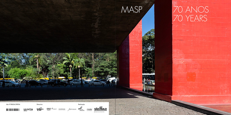 MASP - Art Museum of São Paulo / MASP - Museus de Arte de São Paulo