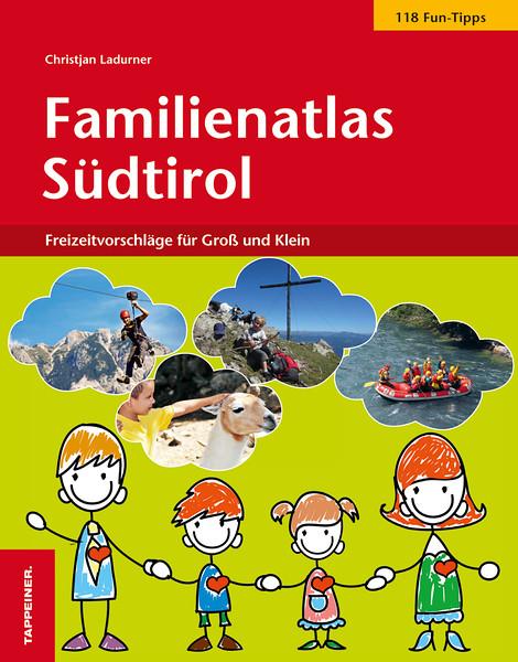 Familienatlas Südtirol