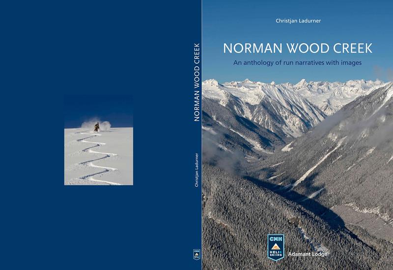 Norman Wood creek