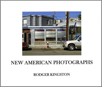 New American Photographs