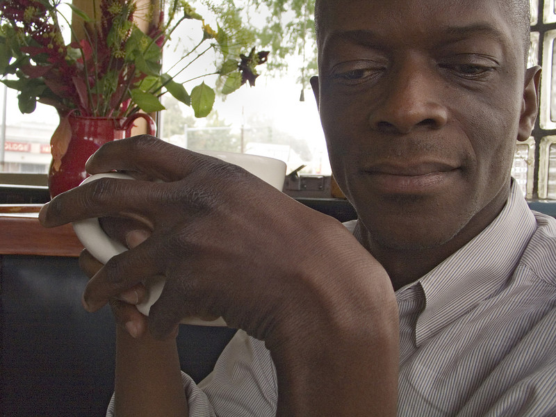 Kwesi Arthur, Photographer, Boston, MA 2003