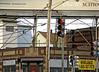 Intersection Razzle Dazzle, Somerville, MA 2006