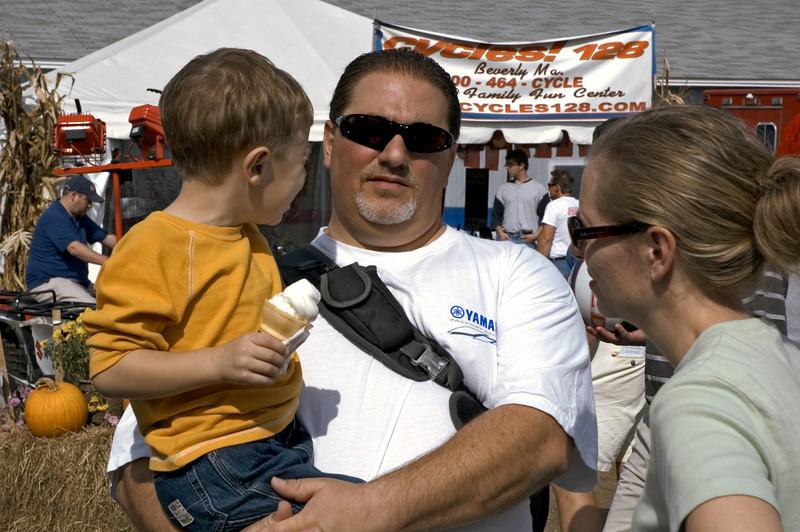 Topsfield Fair, Topsfield, MA 2004