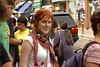 Street Scene, Kensington Market, Toronto, Canada 2004