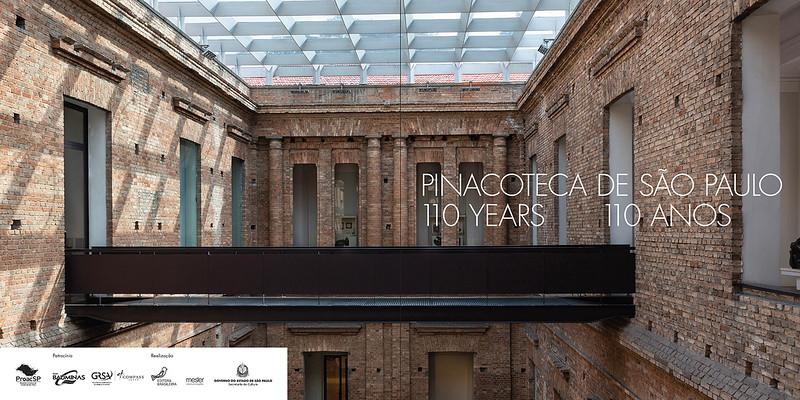 Pinacoteca of São Paulo / Pinacoteca de São Paulo