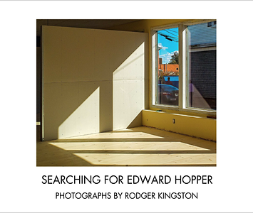 Searching for Edward Hopper
