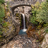 Christine Falls in Mount Rainier National Park, Washington.  WA-MtRainier-09oct09-041