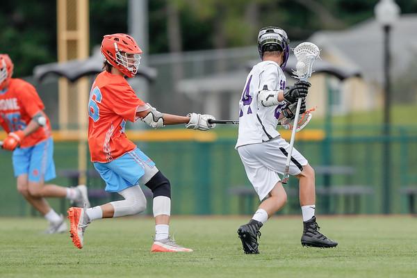 High School Lacrosse: Braves JV Lacrosse Defeat Montverde Academy 9-1