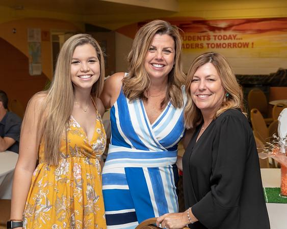 High School Lacrosse: Braves Lacrosse Annual Awards Banquet.