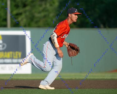 LBHS V Baseball vs Boone - May 15, 2019