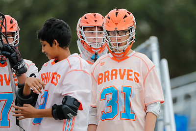 Feb 16, 2021; Orlando, FL, USA; Boone High Men's JV Lacrosse win 6-4 against Windermere High during a match at McCoy Federal Credit Union Athletic Complex. . Mandatory Credit: Mike Watters-Boone High Sports
