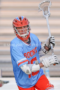 Apr 1, 2021; Orlando, FL, USA; Boone High Men's Varsity Lacrosse win 9-7 against Lake Howell High during a match at Richard L Evans Field. Mandatory Credit: Mike Watters-Boone High Sports
