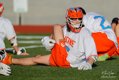 Mar 11, 2021; Orlando, FL, USA; Boone High Men's Varsity Lacrosse win 24-0 against Ocoee High during a game at McCoy Federal Credit Union Athletic Complex. Mandatory Credit: Mike Watters-Boone High Sports