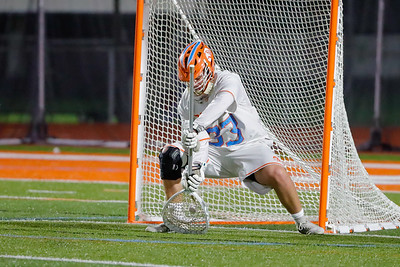 Feb 16, 2021; Orlando, FL, USA; Boone High Men's Varsity Lacrosse win 6-4 against Windermere High during a match at McCoy Federal Credit Union Athletic Complex. . Mandatory Credit: Mike Watters-Boone High Sports