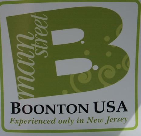 Boonton Mainstreet