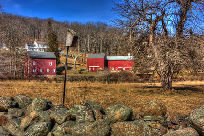 Farm Houses, Boonton, NJ