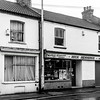 Mick Hemmings, Overstone Road, Northampton