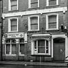 Double Top Club, Overstone Road, Northampton