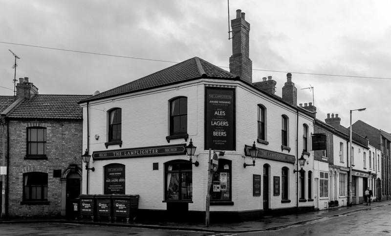 The Lamplighter, Overstone Road, Northampton