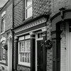 Former grocer's shop, Cowper Street, Northampton