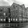 Hawkins shoe factory, Overstone Road, Northampton