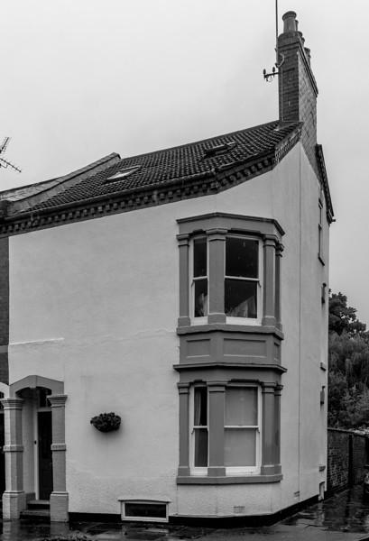 Corner House, Colwyn Road, Northampton