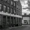 Shoe factory, Cowper Street, Northampton