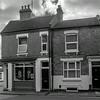 Barber shop, Carey Street, Northampton