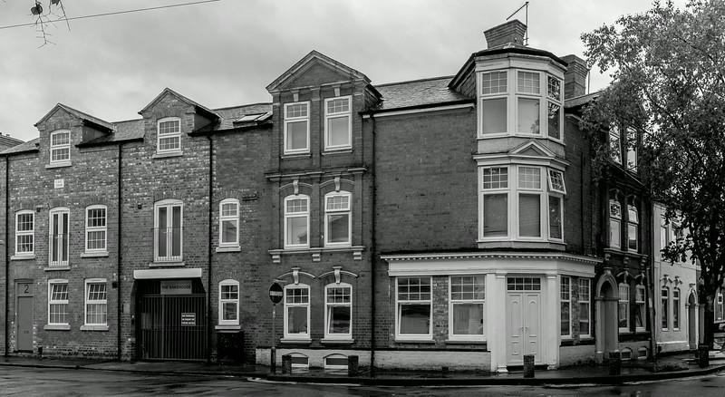 The Bakehouse, Hunter Street, Northampton