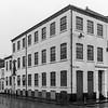 Shoe Factory,  1 Hood Street, Northampton