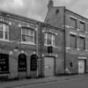 Factories, Connaught Street, Northampton